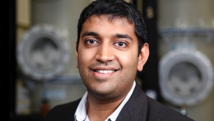 Anurag Bajpayee is co-founder and chief executive of Gradiant