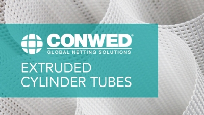 CONWED EXTRUDED CYLINDER TUBES