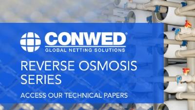 CONWED REVERSE OSMOSIS SERIES