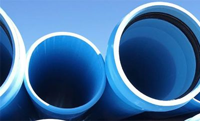 Omya's range of calcium carbonates for pipes & profiles