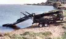 HEAVY OIL SKIMMER