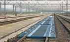 RAILWAY TRACK MAT