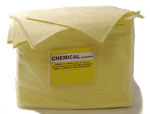 OIL, CHEMICAL AND MAINTENANCE  ABSORBENTS