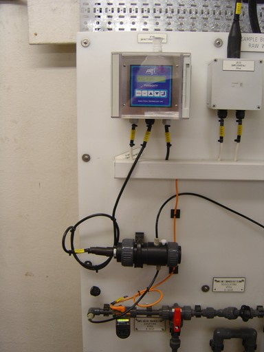 Turbidity Monitor MLSS