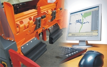 TERBERG EXPAND INTEGRATED WEIGHING AND RFID PRODUCT RANGE