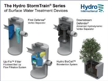 Stormwater Treatment