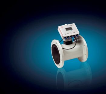 ABB's AquaMaster GSM flowmeter - the most technically advanced flowmeter in the world