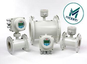 ABB WaterMaster flowmeter has MCERTS approval