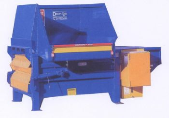 DICOM CE2500s STATIC WASTE COMPACTOR