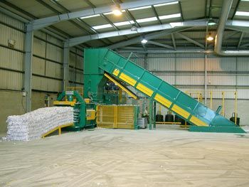 Macpresse Baling presses chosen for MRF's