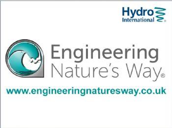 Engineering Nature's Way Web Initiative - Sharing SuDS Best-Practice