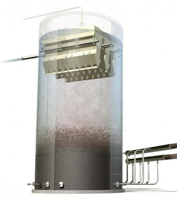 Food & Beverage - Wastewater treatment solutions