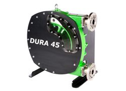 Verderflex release new Dura 45 peristaltic pump