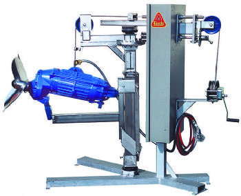 Biogas Mixing Solutions ATEX