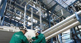 International pump manufacturing