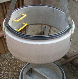 Perfect Manhole System
