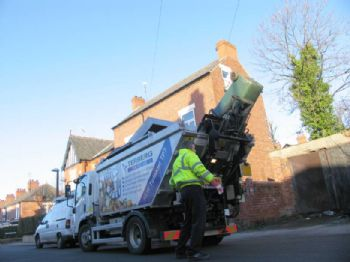 WIDE RANGE OF MINI RCV REFUSE COLLECTION VEHICLES FROM TERBERG