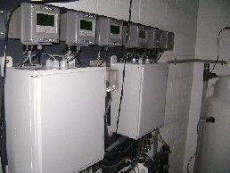Dissolved Ammonia monitor
