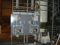 Sulphite Monitor for Removal of Ozone