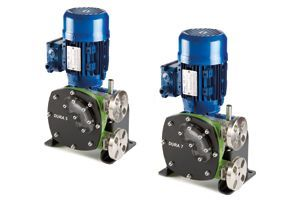 Why Use Dura 5 & Dura 7 HPLV High Pressure Low Volume Dosing Pumps?