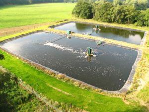 Aero-Fac Wastewater Treatment System