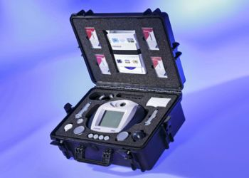Photometer 8000 Field Multiparameter Photometer