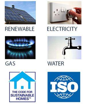 Energy Meters for Social Housing Tenants