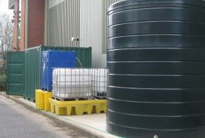 WPL Design Build Operate (DBO).  Reducing trade effluent costs