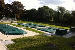 WPL HiPAF Bespoke System for Water Utilities