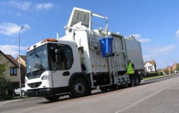 TOPLOADER  32  OUR LARGEST BRING SCHEME DRY RECYCLABLE COLLECTION SOLUTION