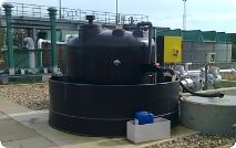 Air-Water Treatments Diox Dosing Systems