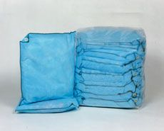 Oil Absorbent Cushions