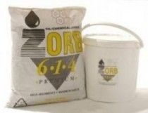 Zorb Absorbent Granules