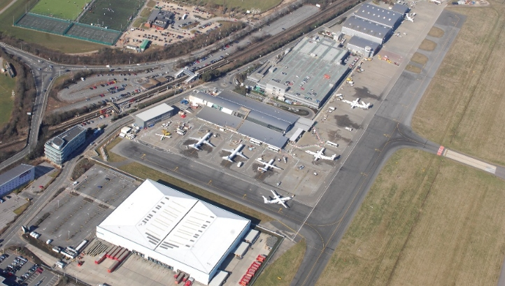SOUTHAMPTON AIRPORT AND ISO 14001 & OHSAS 18001
