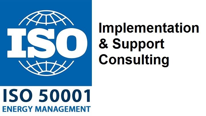 ISO50001 Implementation