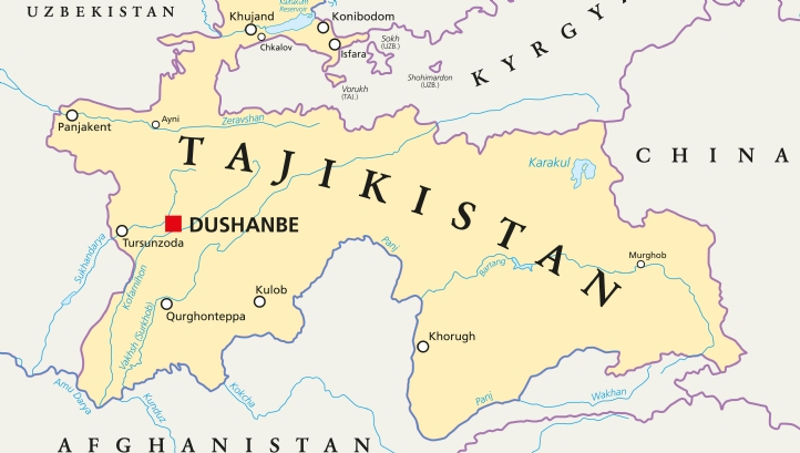 Tajikistan's capital city of Dushanbe is poised to host an international water symposium