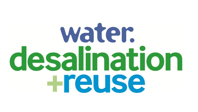 Water. desalination + reuse is the global publication for desal and reuse professionals