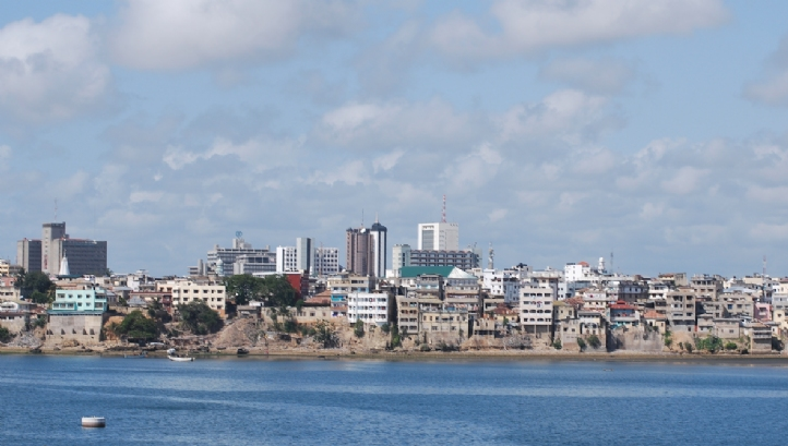 Land prices have spiralled in the coastal resorts of Mombasa County