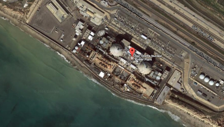 The site of the decommissioned San Onofre Nuclear Generation Station is ripe for redevelopment as a solar desalination plant, says SolRio