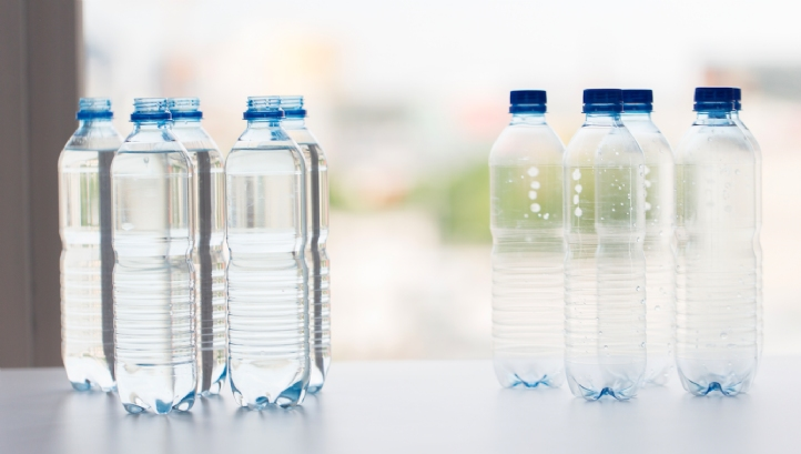 Ras Al Khaimah Municipality discovered water impurities and unsafe water bottles across nine desalination stations
