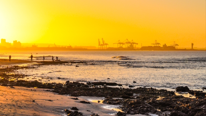 A desalination project between SABMiller, Marina Sea Salt, and Nelson Mandela Bay Metropolitan Municipality could potentially add potable water supplies to Port Elizabeth, South Africa