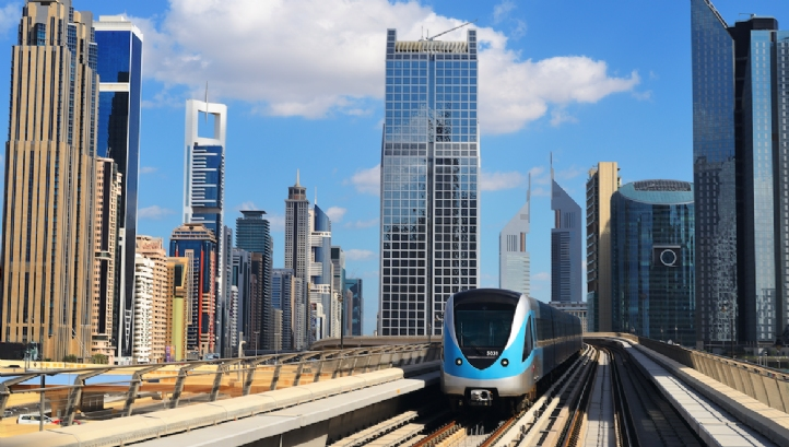 Tabreed provides cooling solutions to clients including Dubai Metro