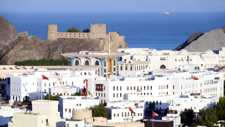 Oman is moving to privatise its electricity sector