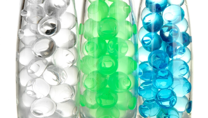 University of Texas at Austin, US, has developed a desalination process using hydrogels and ambient solar power