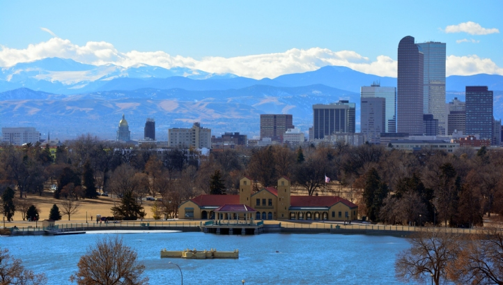 Denver, the most populous municipality in Colorado, will be served by the State Water Plan which proposes reducing the amount of water diverted from rivers and streams in order to extend water supplies in a sustainable and efficient way