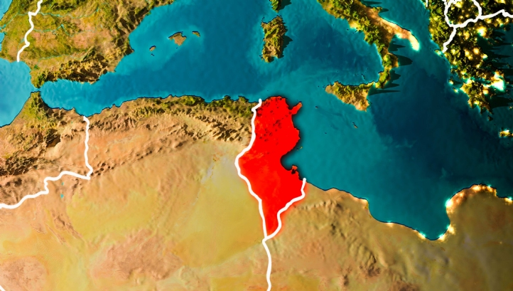 Tunisia has a programme of water projects designed to reduce reliance on groundwater sources