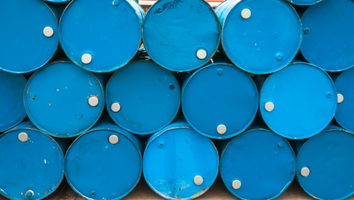 The acquired company produces chemicals for oil and gas, industrial water treatment and desalination