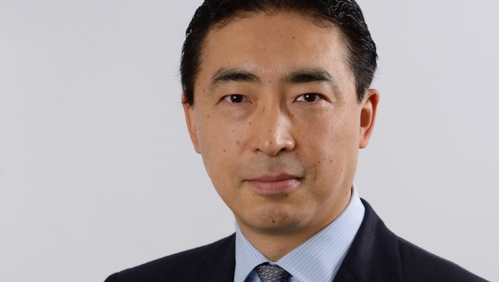 'I see great opportunities in the water utility and building services segment in Japan, South Korea and Taiwan.' Hideo Shirakawa, East Asia managing director, Grundfos
