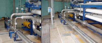 Retrofit Packages- Upgrading Existing SWRO Systems with Modern High Efficiency Pumps and ERDs