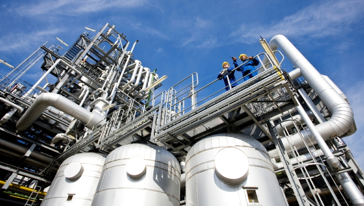 BASF Industrial Water Treatment